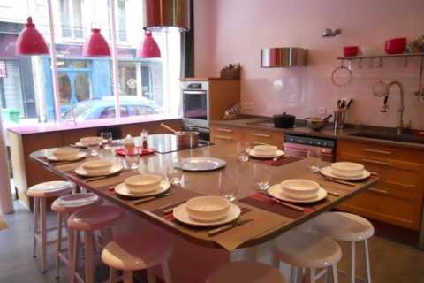 Paris: Hands-On Small Group Cooking Class