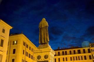 Das dunkle Herz Roms: Fakten, Legenden & Mythen