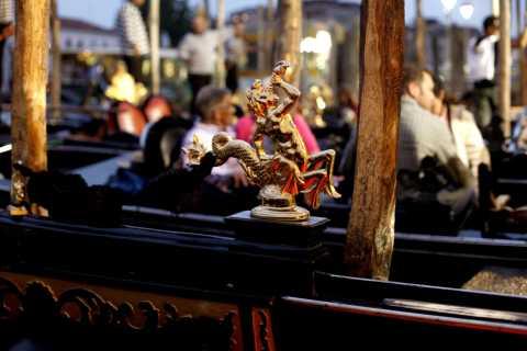 Venise : sur les traces des fantômes et légendes
