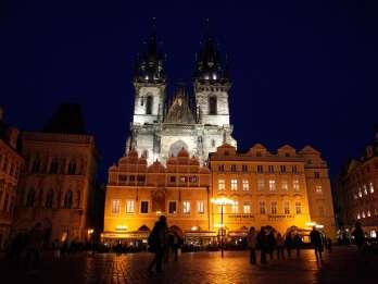 Prague Ghost Tour: Geister und Legenden der Altstadt