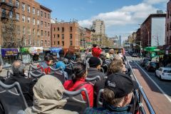Nova Iorque: Passe Freestyle com 3, 5 ou 7 Atrações