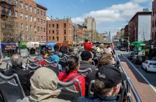 New York: Freestyle Pass inklusive 3, 5 oder 7 Attraktionen