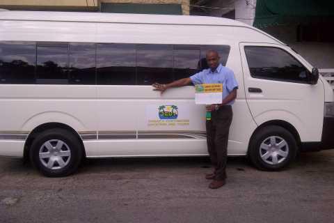 Private Transfer from Montego Bay to Ocho Rios
