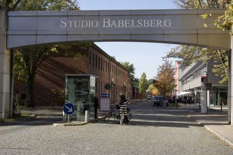 Babelsberg Film Studio 5-Hour Bus Tour from Berlin