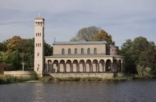 Potsdam: 5-stündige Tour zu den Hohenzollern-Schlösser