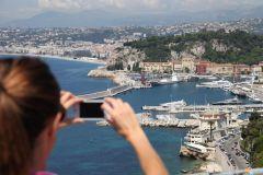 Riviera Francesa: Excursão de 1 dia em Grupos Pequenos
