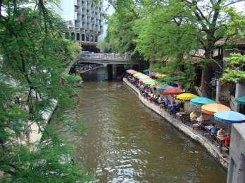 San Antonio: 2,5-stündige Schnitzeljagd