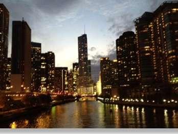 Chicago: 2,5-stündiges Schnitzeljagd-Abenteuer