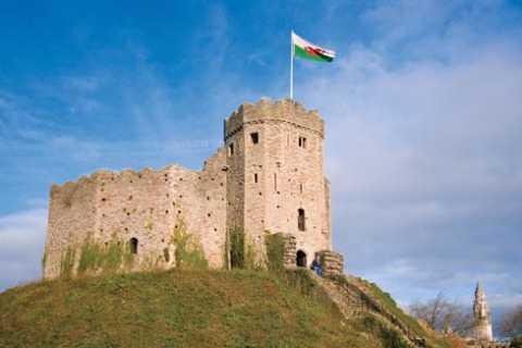 Londres: Viagem de 1 Dia a Cardiff