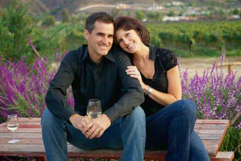 From Santa Barbara: All-Inclusive Wine Tasting Tour & Lunch