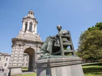 Dublin: Höhepunkte und Geheimtipps - Stadtrundgang