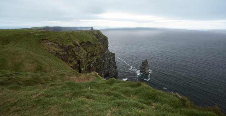 Ab Dublin: Cliffs of Moher & Galway - Tagestour