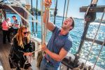 Sydney Harbour: Tall Ship Lunch Cruise