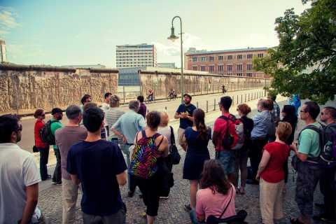 Berlin: Highlights of Berlin Walking Tour
