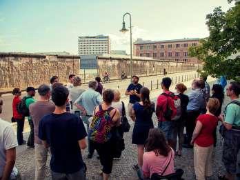 Berlin: Rundgang zu den Highlights der Stadt