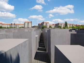 Berlin: Drittes Reich Rundgang