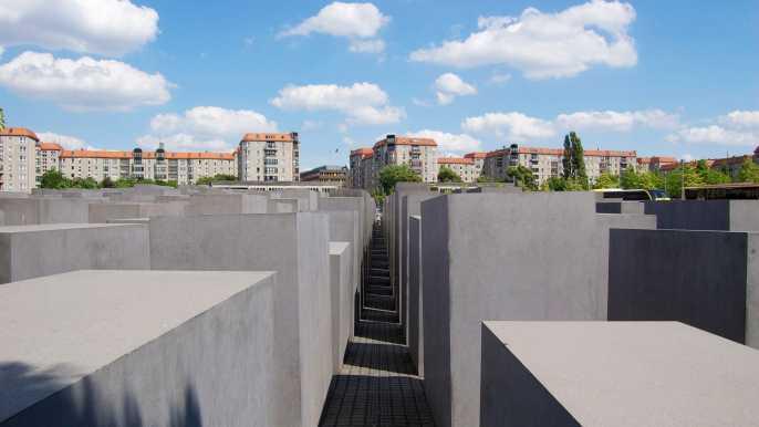 Berlin: A Third Reich Walking Tour