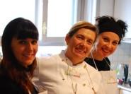 Halbtägiger italienischer Kochkurs in Mailand