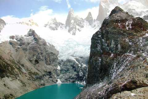 Mount Fitz Roy and Laguna de Los Tres Full-Day Hike