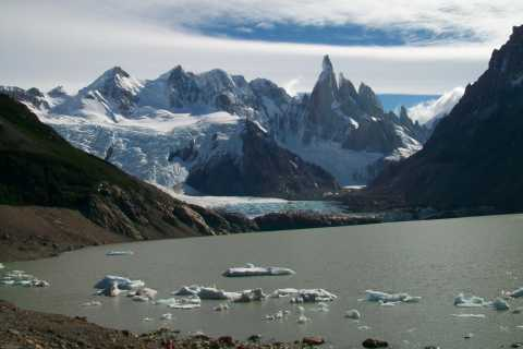 Hike Cerro Torre: Full-Day Trek from El Chalten