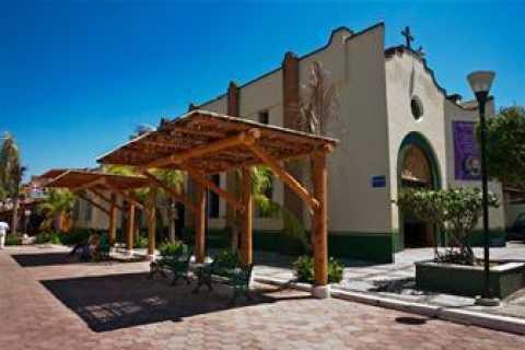 Ixtapa Cidade e Campo 1-Day Tour México