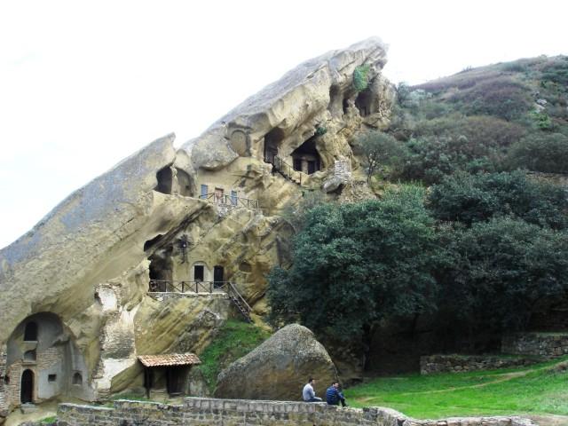 Tbilisi: David Gareja Klooster Full-Day Tour