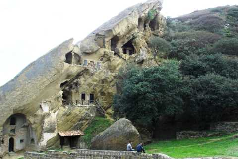 Tbilisi: David Gareja Monastery Full-Day Tour