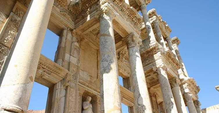 Private Ephesus, Terrace Houses & Sirince Village Tour