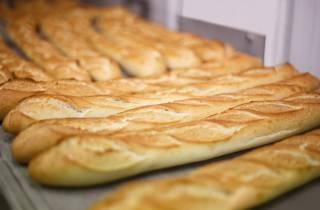 Paris: Bäckerei-Tour hinter den Kulissen