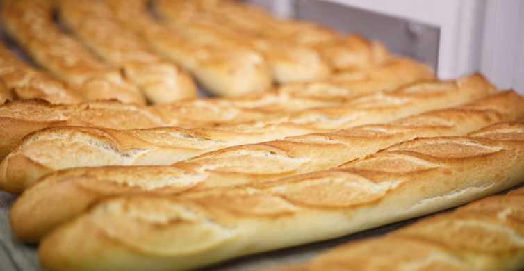 Paris: 2-Hour Behind the Scenes Bakery Tour