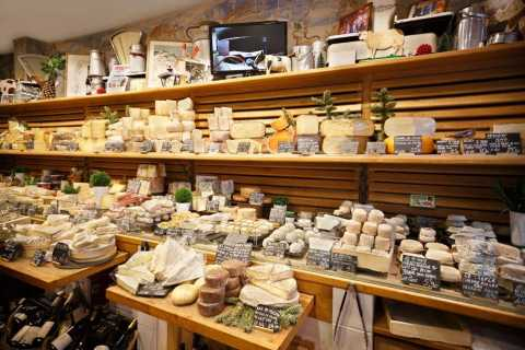 Paris Market Tour: Wine, Cheese and Chocolate!