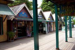 Transferência de compras de 2 horas em Ocho Rios ou Runaway Bay