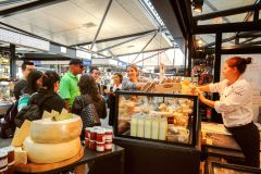 Copenhague: Excursão de Experiência Culinária