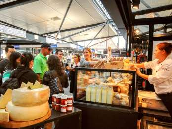 Kopenhagen: Kulinarische Tour. Foto: GetYourGuide