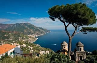 Ab Rom: 3-tägige Tour Neapel, Pompeji und Amalfiküste