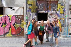 Bucareste: excursão guiada turística alternativa de 3 horas