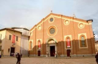 Mailand: 3-stündige Kunsttour auf den Spuren da Vincis
