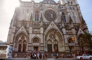 New York: 4-stündige Harlem-Gospel-Tour