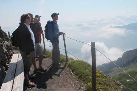 Mt. Pilatus: Caminhada Privada