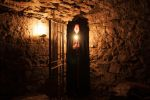 Edinburgh: Ghostly Underground Vaults Tour