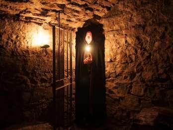 Edinburgh: Altstadt und unterirdische Gewölbe. Foto: GetYourGuide