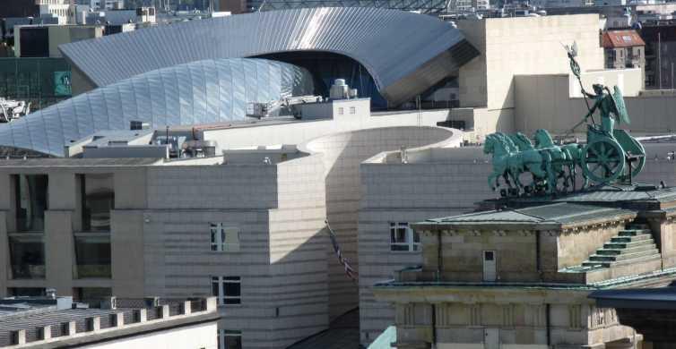 Berlin: 2-Hour Modern Architecture Tour