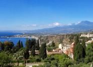 Taormina: Halbtägiger Privat-Rundgang