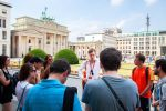 Third Reich Half-Day Walking Tour of Berlin