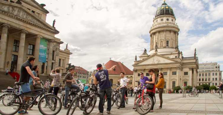 Berlin: Tages-Fahrradtour