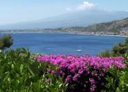 Castelmola und Taormina: Sightseeing-Tagestour