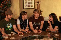 Colônia: Tour Segredos da Cervejaria Kölsch