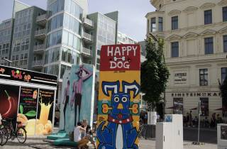 Berlin: Exklusive Tour - Stadt der Extreme