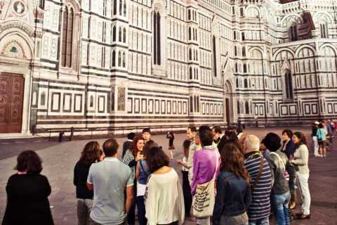 Legends of Florence Tour