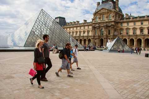Paris: visite de 2h sur la Révolution française